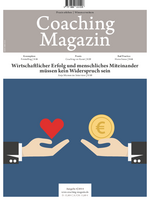 Artikel Coaching Magazin 4.2014
